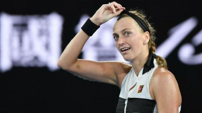 Petra Kvitova has made a remarkable recovery from a knife attack in December 2016.