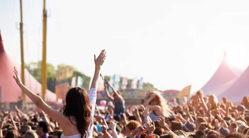 Music festivals shouldn't be death sentences. Picture: iStock