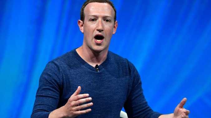 Facebook, Instagram, WhatsApp to merge