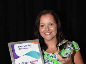 AUS DAY AWARDS: Cultural talents shining through