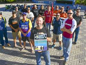 Unions backing Ride4Life awareness ride