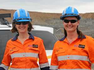Bowen Basin company on international gender equality index