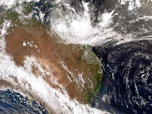 Heavy rainfall forecast to lash the Whitsundays: BOM