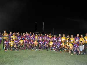Big names put on a show in Bowen