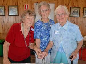 Family celebrates 140 years with reunion in Junabee Hall