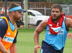 Boom rookie makes Waratahs' cut