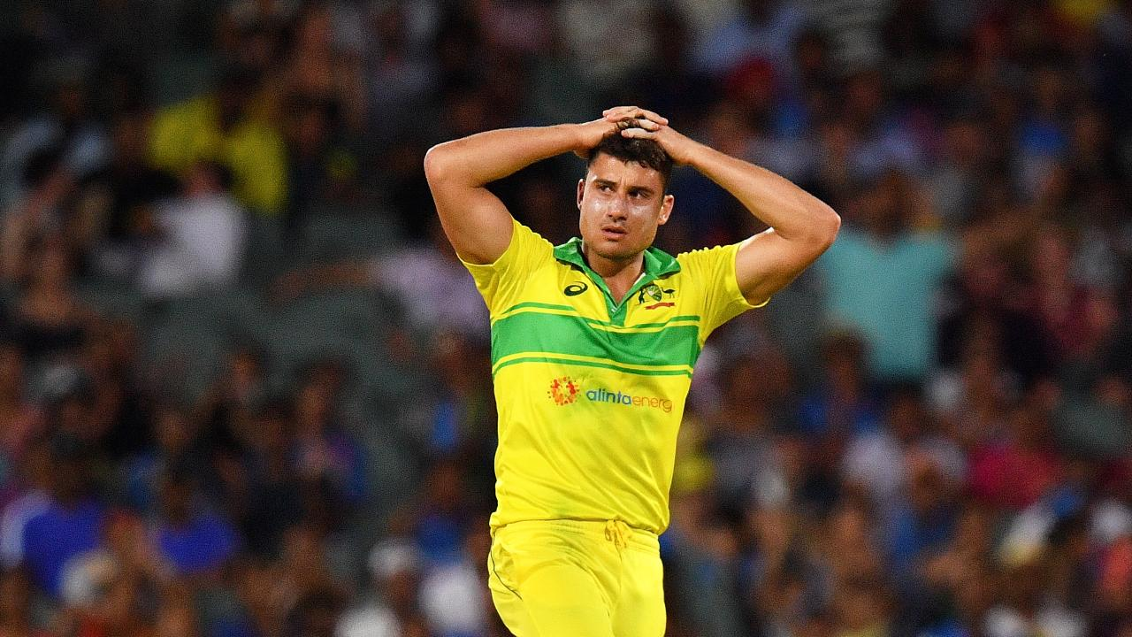 Justin Langer admits it would be tough to make any changes to the XI that smashed Sri Lanka inside three days at the Gabba, despite the inclusion of Marcus Stoinis in the squad.