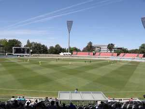 Cricket chief's surprise Manuka pitch prediction