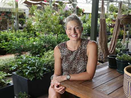 Laura Geitz works with companies in an ambassadorial role and says her passion for netball will always be there. Picture: AAP Image/Richard Waugh