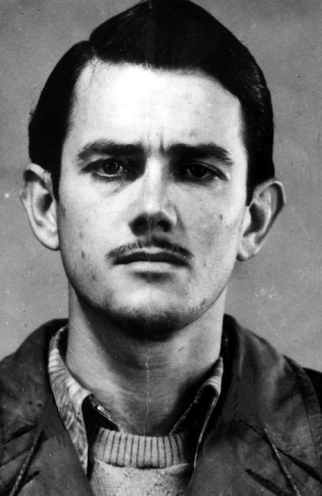 Leonard (Lennie) Keith Lawson, rapist and murderer.