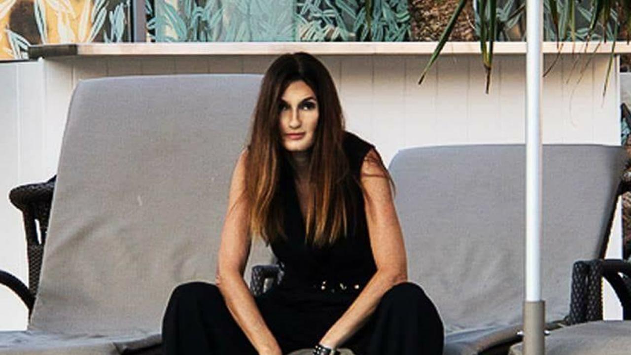 Sunshine Coast Fashion Festival founder and director Jacinta Richmond loves living in Coolum Beach.