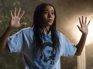 MOVIE REVIEW: The Hate U Give a YA game changer