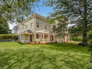 HOT PROPERTY: Three homes that will blow your mind