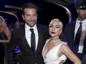 Bradley Cooper, Lady Gaga dealt a blow at SAG Awards