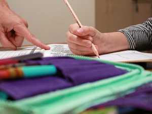 State high schools in Bundaberg below national average