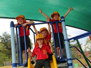 Stanthorpe kids ready to start learning