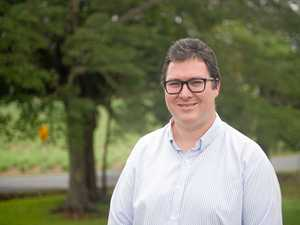 'Seize education with both hands': Christensen