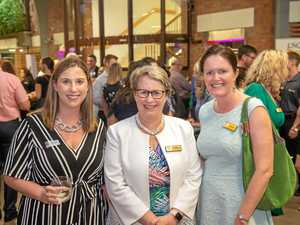 Toowoomba's premier networking event kicks off for 2019