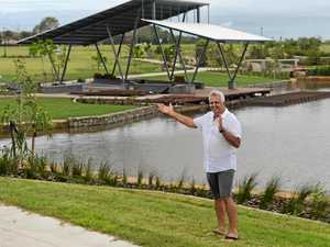 Homes built for future Northern Beaches residents