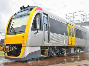 First troubled NGR trains to arrive at M'boro today