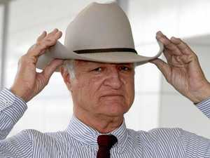 Why I tip my hat to Bob Katter just this once