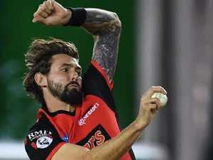 Renegades out to end Scorchers' season