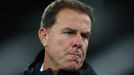 Alen Stajcic was dumped just five months out from the World Cup.