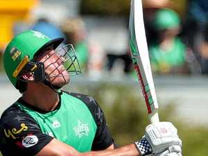Chilled Stoinis 'not counting chickens before they hatch'