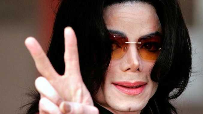 Jackson insider's bombshell claims about King of Pop