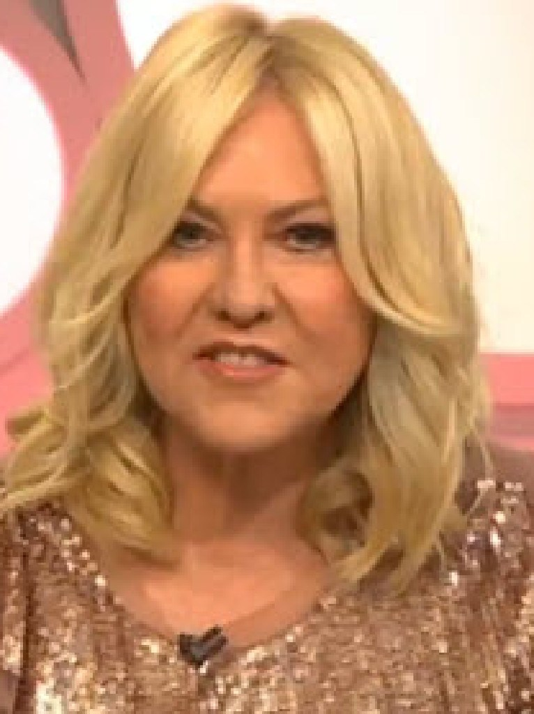 Kerri-Anne Kennerley voices her views.