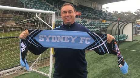 Current Sydney FC boss Ante Juric has held informal talks with the FFA.