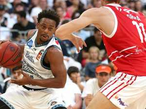 United bracing for 36ers ambush