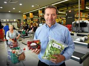 Small Coast IGA to 'stand up and fight' controversial Coles