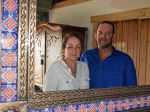 Couple build business for the country folk others forgot