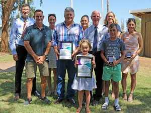 Balonne recognises devotion on Aust Day celebrations