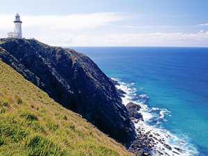 Byron Bay is an 'extension of the Gold Coast': Research