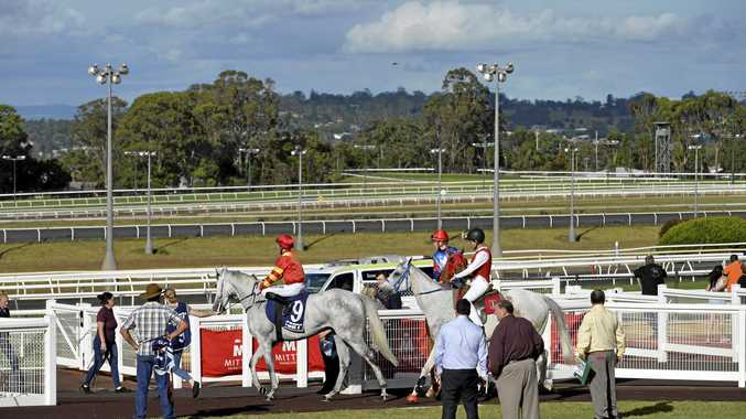 Racing returns to Clifford Park this Saturday evening after a months' break for annual course-proper renovations.