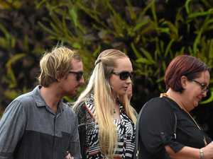 Babysitter enters pleas over fatal Bruxner Highway crash