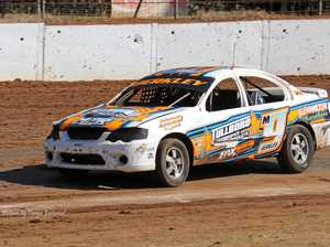 SPEEDWAY: Berkley reigns as king of Production Sedans
