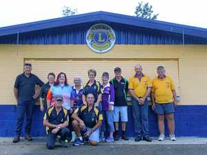 Lions clubs campaign to find new members