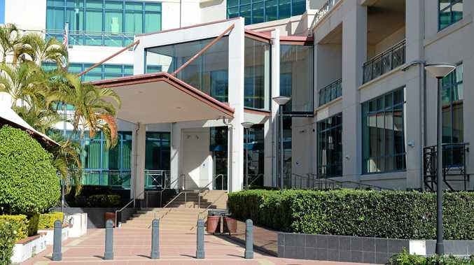 Rex Allen Jacob pleaded guilty to unlicensed driving in Rockhampton Magistrates Court Monday.