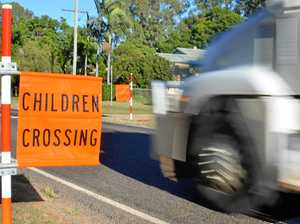 Motorists urged to slow down this school term