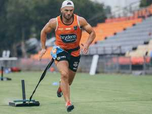 Farah backs protege to take Tigers No. 9 jersey