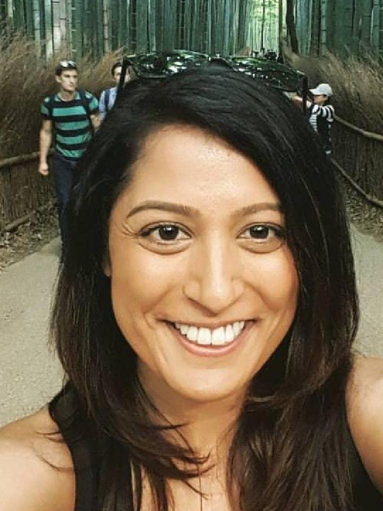 Bhavita Patel.