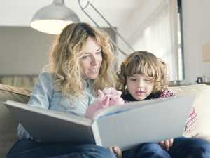 Lack of reading linked to hyperactivity in kids