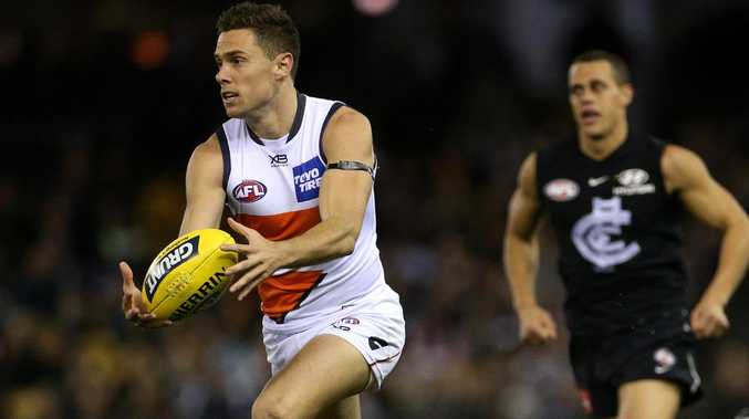Josh Kelly is off contract at the end of 2019.