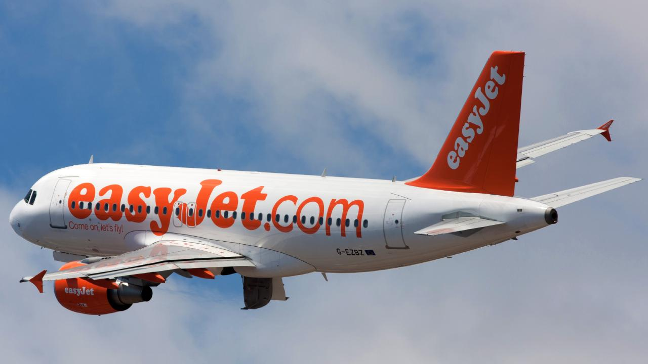 A 'drunk' passenger terrified EasyJet staff as flight to Iceland forced to make emergency landing in Edinburgh.