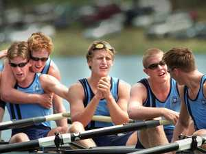 Head of the River: Olympics for schoolboys