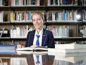 High achiever excited for ATAR system