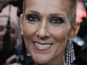 Celine addresses toyboy rumours